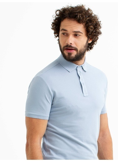 Cacharel Tişört Mavi